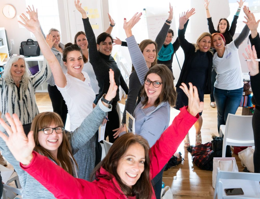 Collaboration Station: Ordinary Women Do Extraordinary Things
