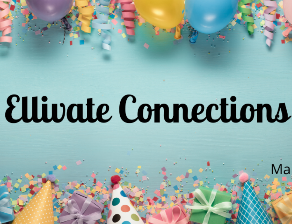 It's our birthday and we're inviting YOU to join us!